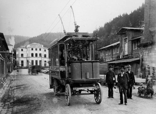 Фото №3 - 8 неожиданных фактов о самом рогатом виде транспорта