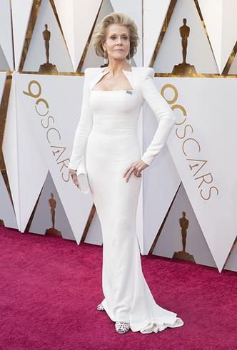 Фото №6 - «Оскар-2018»: 10 лучших платьев церемонии награждения