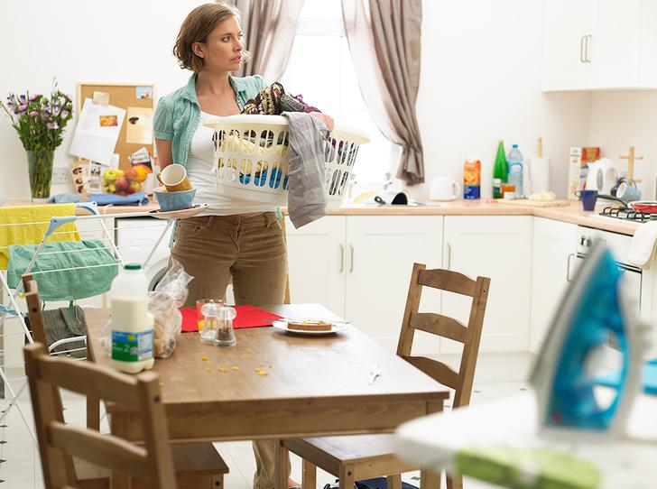 Фото №4 - Женские ошибки в браке, которые проще не делать, чем исправлять