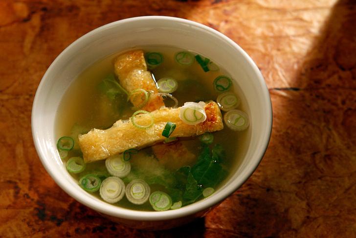 Фото №1 - С мира по супу: 6 рецептов на холодное время года