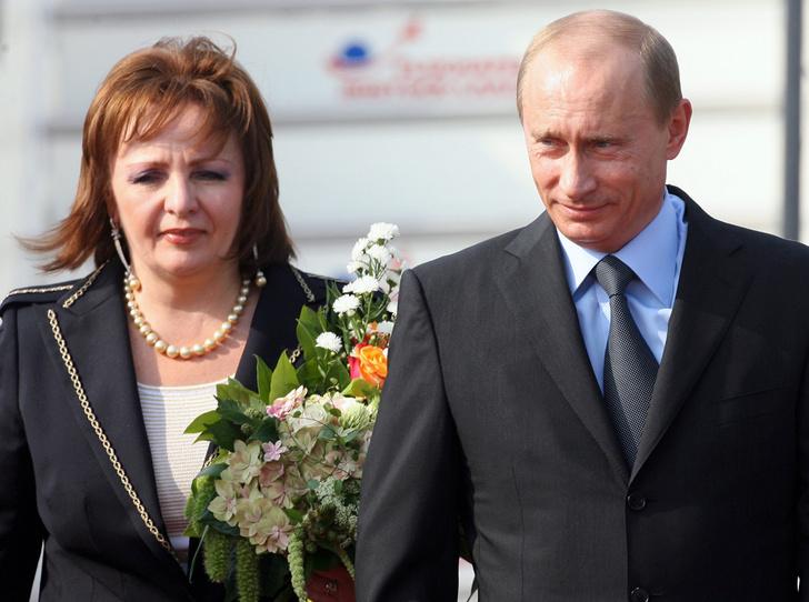 Фото №3 - Редко, но метко: 9 остроумных высказываний Владимира Путина о своей личной жизни