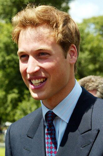 Фото №10 - От Джессики Крейг до Кейт Миддлтон: все девушки принца Уильяма