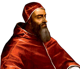 Фото №1 - Почему православные священники носят бороду, а католические нет?