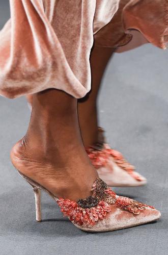 Фото №63 - Самая модная обувь сезона осень-зима 16/17, часть 1