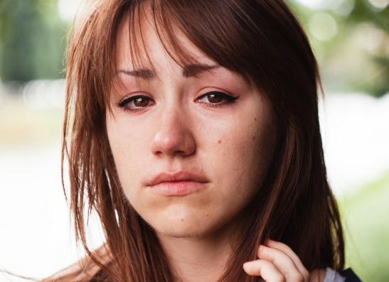 Фото №3 - Насилие в семье: Как защитить себя?