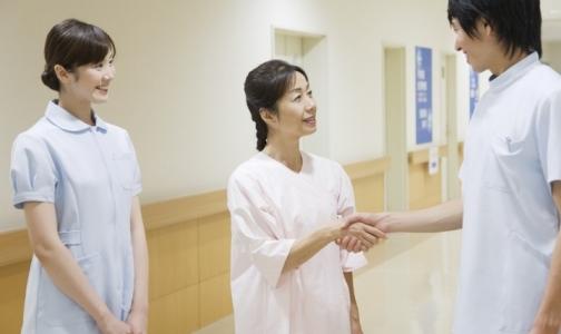 Фото №1 - Япония: «VIP»-обслуживание при государственной системе здравоохранения