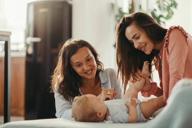 Фото №1 - Глупые советы, которые дают мамам бездетные подруги