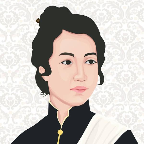 Фото №5 - Не только Мулан: 6 историй женщин-воинов, которые были несправедливо забыты