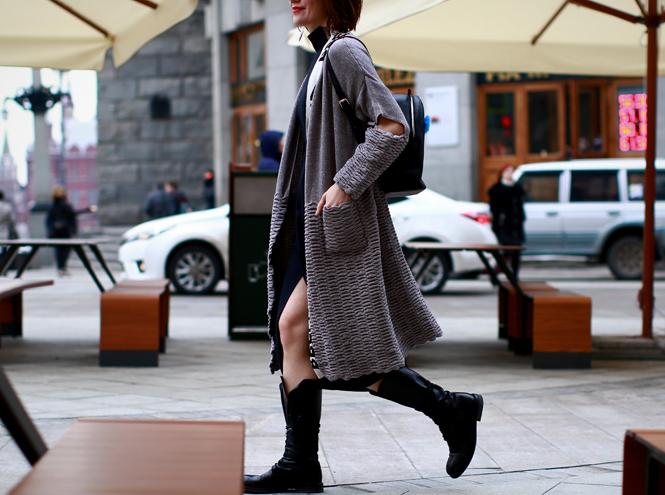 Фото №10 - Public talk: Street Style – 10 лет на улицах города
