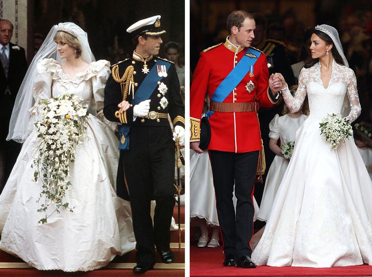 Фото №1 - Главный урок, который Кейт и Уильям вынесли из брака Чарльза и Дианы