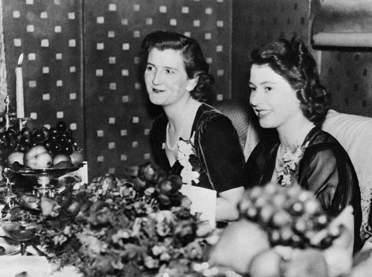Фото №1 - Другая сестра Королевы: кем была Маргарет Родс – русская кузина Елизаветы