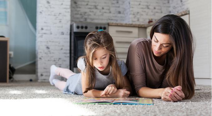 Учимся читать: как помочь ребенку запомнить буквы