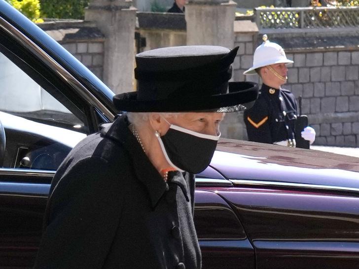 Фото №4 - Последнее (и очень трогательное) обещание, которое Королева дала Филиппу перед его смертью