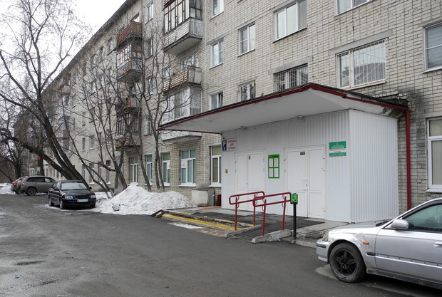 Фото №21 - Клубный дом на Ленина: на высоте положения