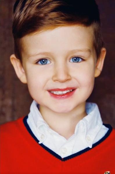 Фото №3 - Первое авторизованное фото 8-летнего сына Утяшевой и Воли