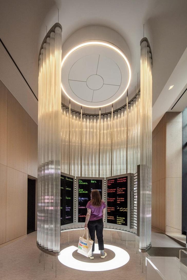 Фото №3 - Первый магазин Google в Нью-Йорке