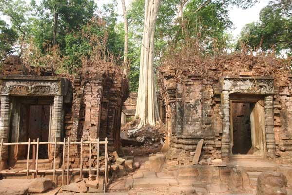 Фото №8 - Возвращение Камбоджи