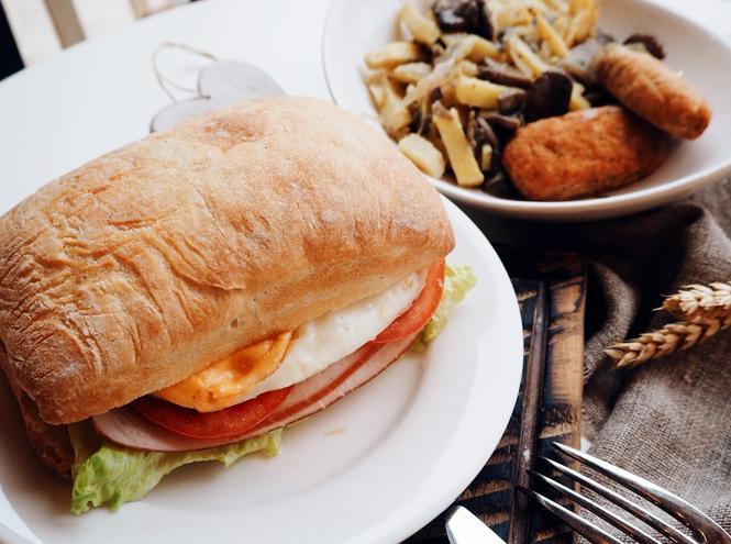 Фото №5 - Кафе «Брусника»: идеальный завтрак после отличной вечеринки