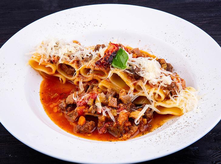 Фото №3 - Что приготовить в праздники быстро и по-итальянски: 3 простых рецепта