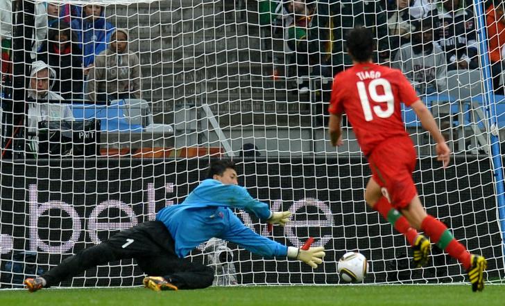 Фото №5 - Пять самых драматичных провалов в истории чемпионатов мира по футболу
