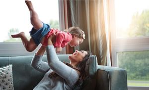 7 самых вредных привычек молодых родителей