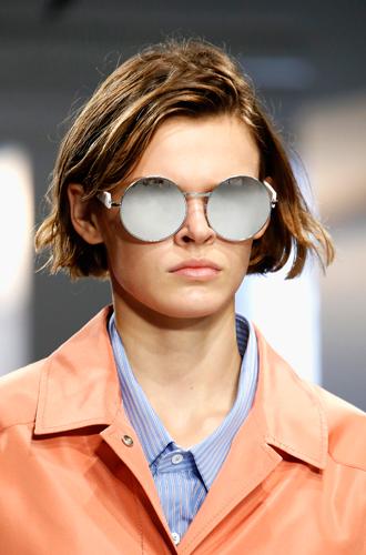 Фото №30 - 10 весенних трендов с Недели моды в Милане