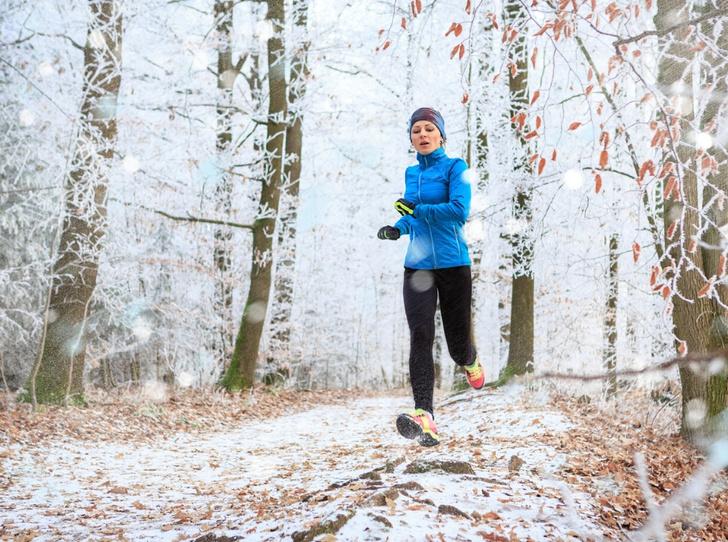 Фото №3 - 7 простых и эффективных способов облегчить пробежку