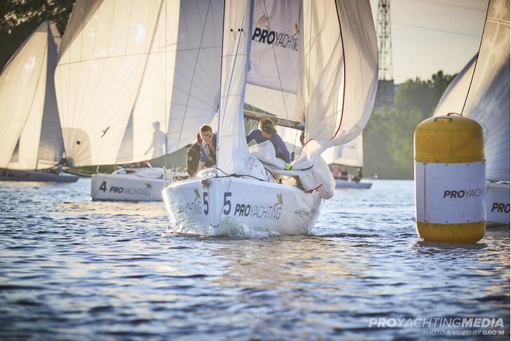 Фото №1 - Новый сезон в Royal Yacht Club— праздник, который вот-вот с тобой