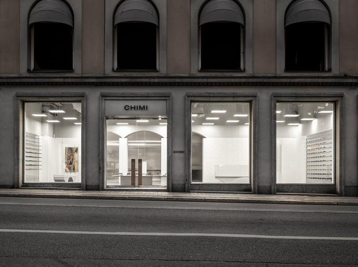 Фото №6 - Бутик оптики Chimi в Стокгольме