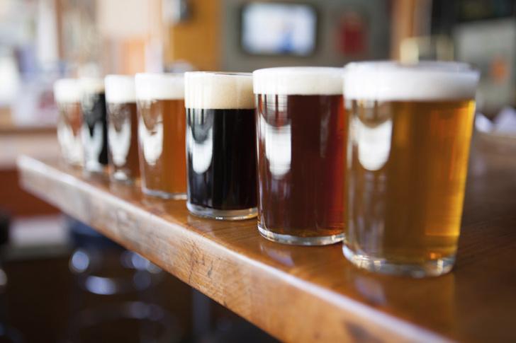Фото №1 - Врач рассказал, как наладить сексуальную жизнь с помощью пива