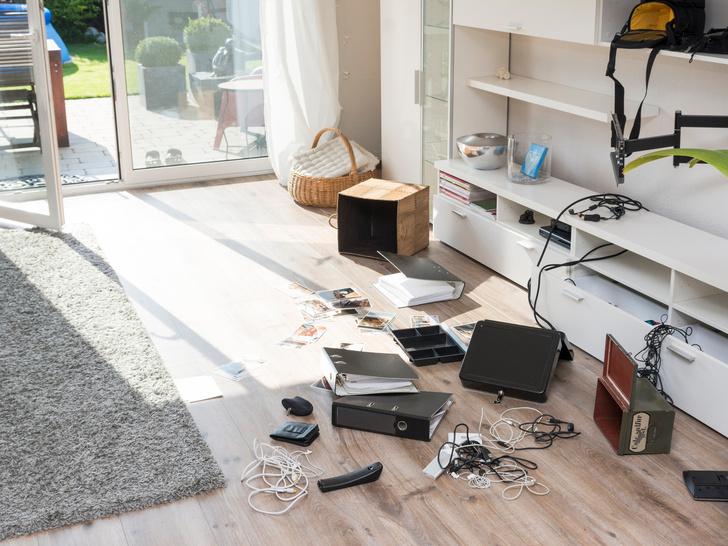 Фото №2 - Начистоту: что ваш дом может рассказать о вас и вашем характере