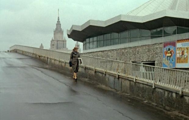 Фото №69 - Москва киношная: 125 культовых мест