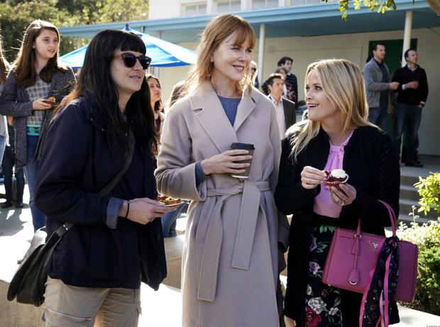 Фото №3 - Планы на осень: 6 отличных сериалов о женщинах
