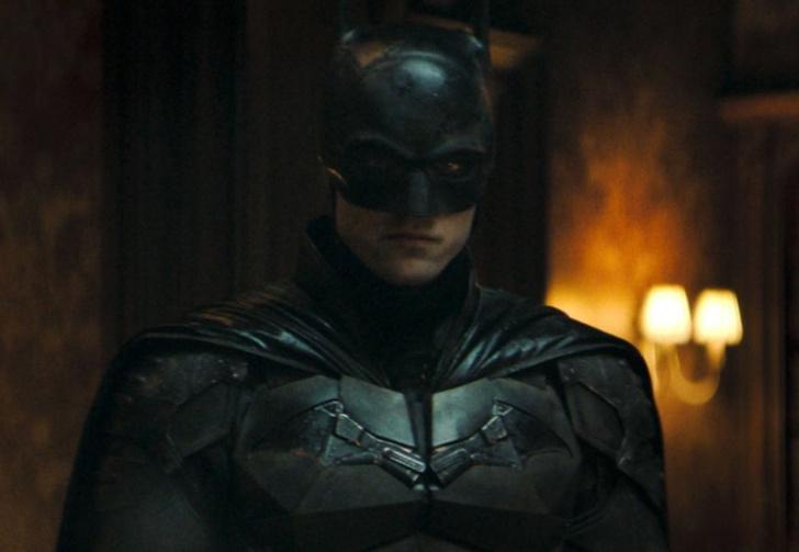 Фото №1 - Какие пасхалки оставили авторы Бэтмена с Робертом Паттинсоном в новом трейлере