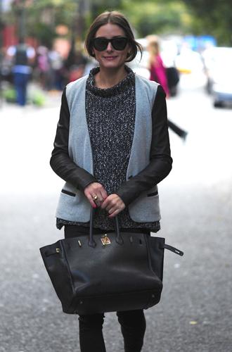 Фото №15 - Клуб по интересам: знаменитые поклонницы сумок Birkin