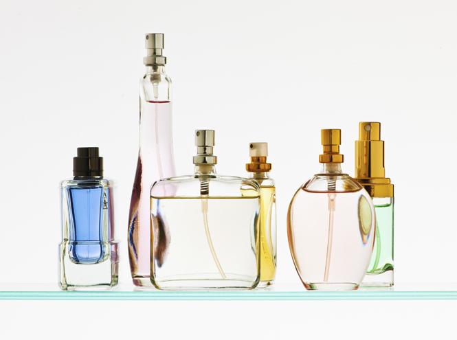 Фото №6 - Парфюмерный дресс-код: какой парфюм уместно носить в офисе