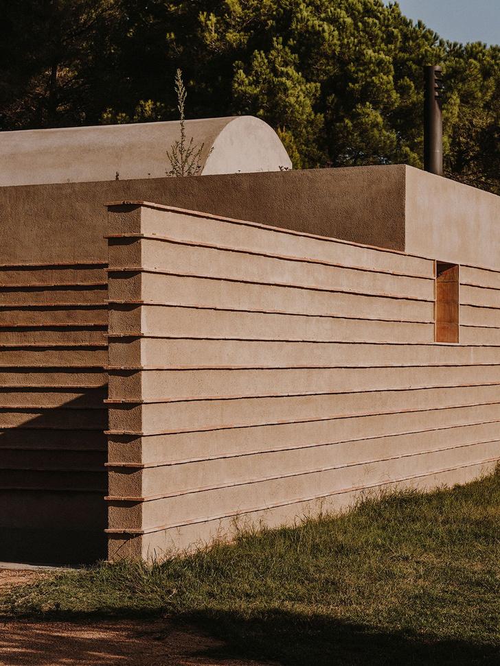 Фото №3 - Дом из природных материалов в Каталонии