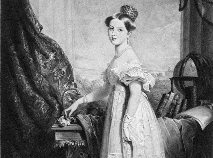 Фото №4 - Многодетная королева Виктория: действительно ли она ненавидела своих детей?