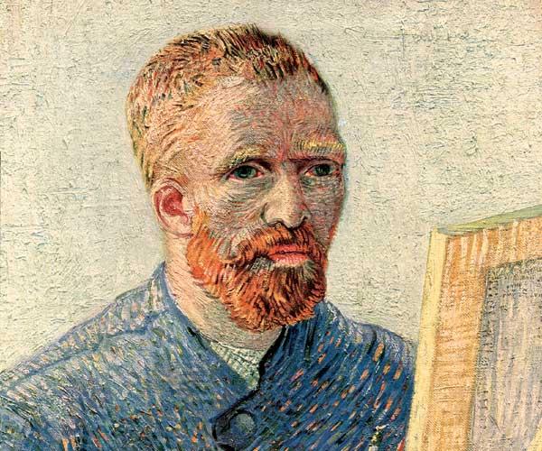 Фото №1 - Легенда о Ван Гоге