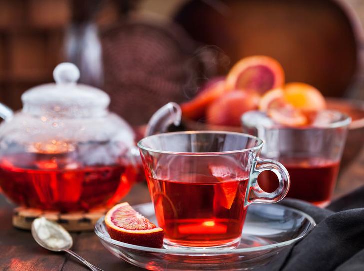 Фото №6 - Все, что вы должны знать о чае