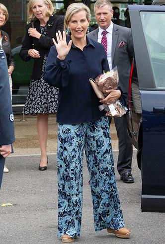 Фото №10 - Софи Уэссекская: тайная модница в королевской семье
