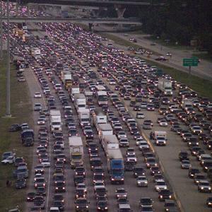 Фото №1 - Техас начинает эвакуацию