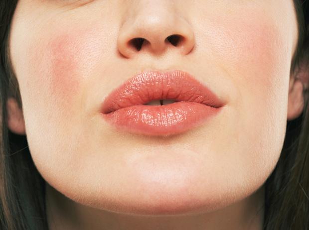 Фото №3 - Что губы говорят о вашем здоровье