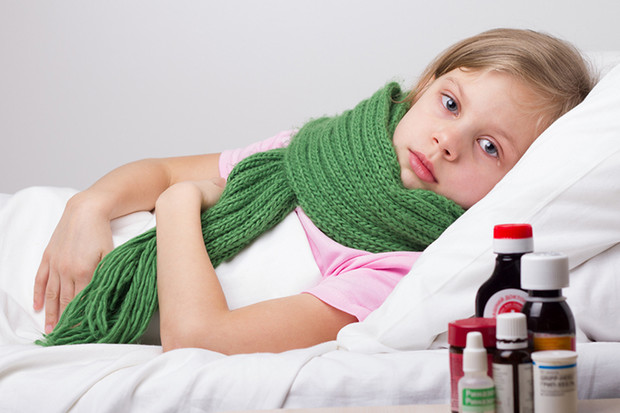 Фото №2 - Скарлатина у детей