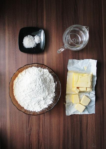 Фото №3 - Подарок маме на 8 марта: печем яблочный пирог
