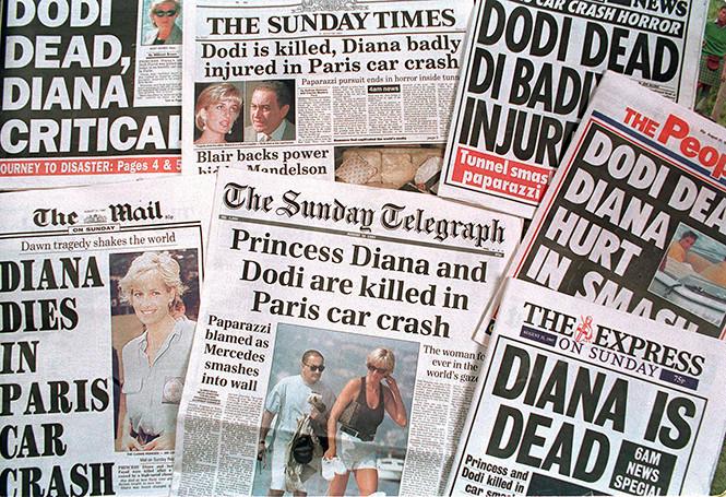 Фото №34 - Не святая Диана: 7 фатальных ошибок принцессы Уэльской