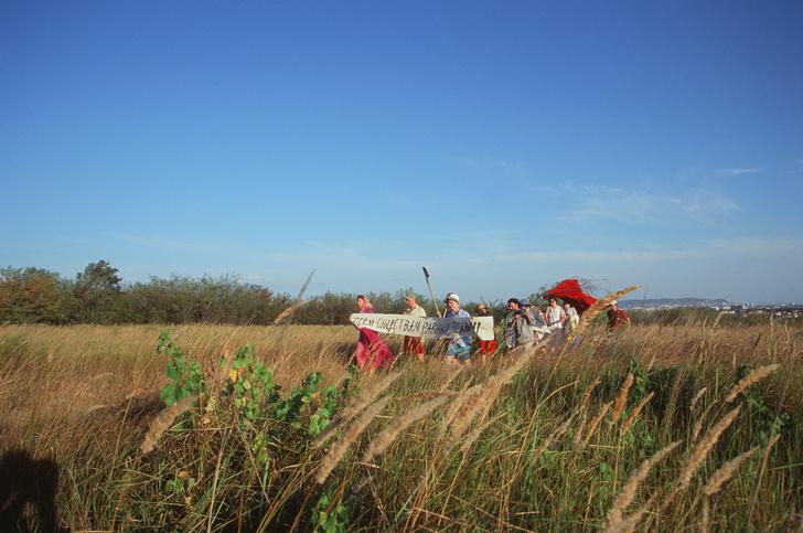 Фото №3 - Выставка «Таманский декамерон» в фонде «Голубицкое»
