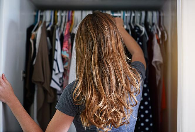 Фото №2 - Что такое гардероб-велнес, и почему от некоторых вещей нужно срочно избавиться