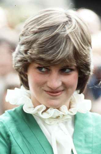 Фото №11 - Легендарная стрижка принцессы Дианы: история одного из самых модных феноменов века