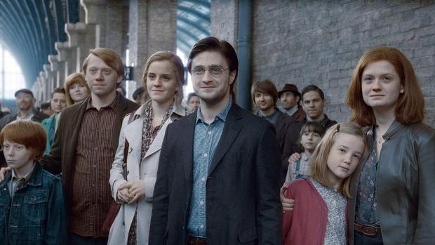 Фото №2 - Гарри, Гермиона и Рон вернутся на большие экраны?
